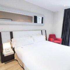 Отель Petit Palace Arenal Sol Испания, Мадрид - 1 отзыв об отеле, цены и фото номеров - забронировать отель Petit Palace Arenal Sol онлайн комната для гостей фото 4