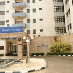 Отель Owu Crown Hotel Нигерия, Ибадан - отзывы, цены и фото номеров - забронировать отель Owu Crown Hotel онлайн