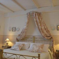 Отель Il Nido Di Anna Италия, Сан-Джиминьяно - отзывы, цены и фото номеров - забронировать отель Il Nido Di Anna онлайн комната для гостей фото 5