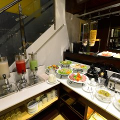 Отель Gia Bao Grand Hotel Вьетнам, Ханой - отзывы, цены и фото номеров - забронировать отель Gia Bao Grand Hotel онлайн питание