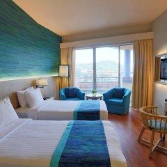 The Royal Paradise Hotel & Spa 4* Номер Делюкс с различными типами кроватей фото 4