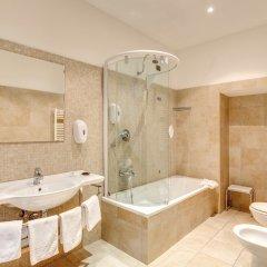Отель San Marco Рим ванная фото 2