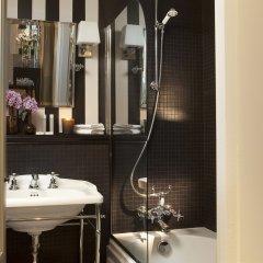 Hotel Verneuil ванная