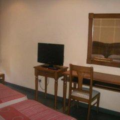 Отель Hostal La Nava удобства в номере