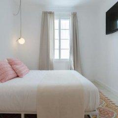 Отель LLONGA'S 11th Испания, Сьюдадела - отзывы, цены и фото номеров - забронировать отель LLONGA'S 11th онлайн комната для гостей фото 5