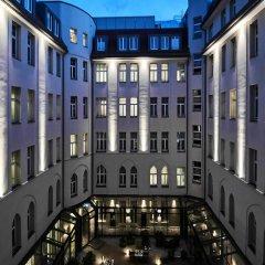 Отель am Steinplatz, Autograph Collection Германия, Берлин - 2 отзыва об отеле, цены и фото номеров - забронировать отель am Steinplatz, Autograph Collection онлайн фото 3