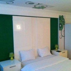 Отель Gc Suites 1 сейф в номере