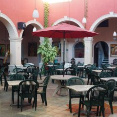 Hotel Doralba Inn питание