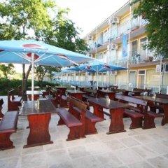 Отель Happy Sunny Beach Болгария, Солнечный берег - отзывы, цены и фото номеров - забронировать отель Happy Sunny Beach онлайн питание фото 2