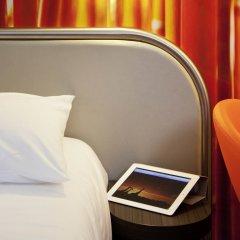 Отель ibis Styles Paris Porte dOrléans Франция, Монруж - отзывы, цены и фото номеров - забронировать отель ibis Styles Paris Porte dOrléans онлайн удобства в номере