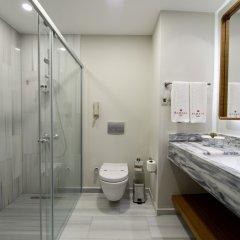 Отель Ramada Plaza Trabzon ванная