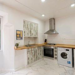Апартаменты Liberty Duplex Three-Bedroom Apartment - by LU Holidays в номере