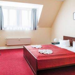 Отель Mikon Eastgate Hotel - City Centre Германия, Берлин - 1 отзыв об отеле, цены и фото номеров - забронировать отель Mikon Eastgate Hotel - City Centre онлайн комната для гостей фото 5