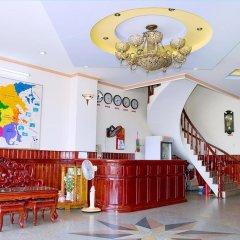 Thai Duong Hotel интерьер отеля фото 2