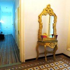 Отель Balmes Centro Hostal Барселона удобства в номере