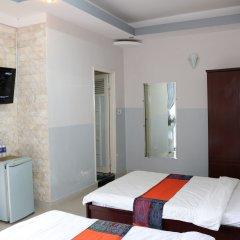 Отель Anna Suong Далат удобства в номере фото 2