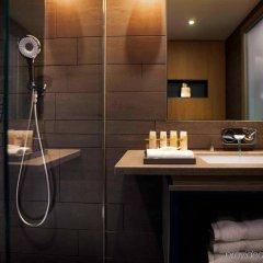 Отель Pullman London St Pancras Великобритания, Лондон - 1 отзыв об отеле, цены и фото номеров - забронировать отель Pullman London St Pancras онлайн ванная