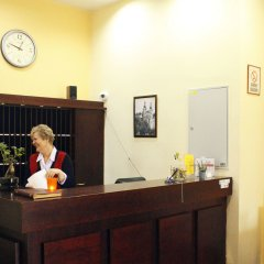Отель Adria Чехия, Карловы Вары - 6 отзывов об отеле, цены и фото номеров - забронировать отель Adria онлайн интерьер отеля фото 2