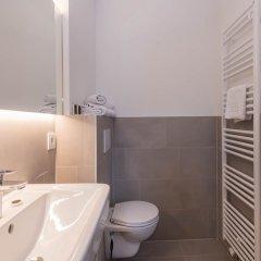 Отель Europ Hotel Бельгия, Брюгге - 2 отзыва об отеле, цены и фото номеров - забронировать отель Europ Hotel онлайн ванная фото 2