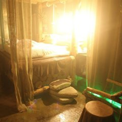 Отель Sixlove Gate Lanza сауна