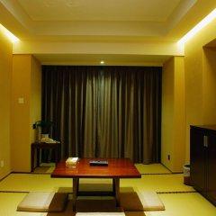Отель Guangdong Hotel Китай, Шэньчжэнь - отзывы, цены и фото номеров - забронировать отель Guangdong Hotel онлайн комната для гостей фото 3