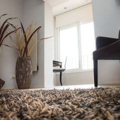 Отель Opening Doors Aribau Испания, Барселона - отзывы, цены и фото номеров - забронировать отель Opening Doors Aribau онлайн ванная