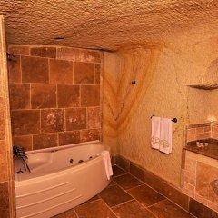 Отель Has Cave Konak Ургуп ванная