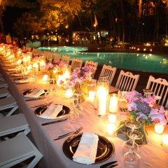 Marti Hemithea Hotel Турция, Кумлюбюк - отзывы, цены и фото номеров - забронировать отель Marti Hemithea Hotel онлайн фото 20