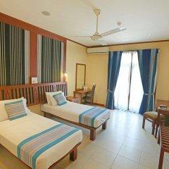 Отель Yoho Colombo City Шри-Ланка, Коломбо - отзывы, цены и фото номеров - забронировать отель Yoho Colombo City онлайн комната для гостей фото 3