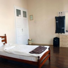 Отель Lavele Hostel Болгария, София - отзывы, цены и фото номеров - забронировать отель Lavele Hostel онлайн комната для гостей фото 4