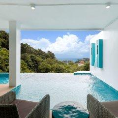 Отель Amala Grand Bleu Resort фото 29