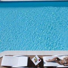 Отель Du Soleil Италия, Римини - отзывы, цены и фото номеров - забронировать отель Du Soleil онлайн бассейн фото 2