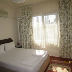 Marti Pansiyon Турция, Орен - отзывы, цены и фото номеров - забронировать отель Marti Pansiyon онлайн комната для гостей