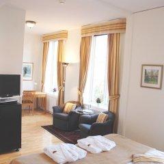 Отель Concordia Швеция, Лунд - отзывы, цены и фото номеров - забронировать отель Concordia онлайн фото 4