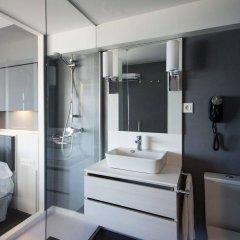 Hotel El Puerto by Pierre & Vacances ванная