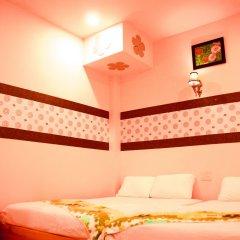 Отель Dalat Flower Далат развлечения