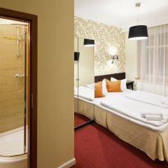 Отель Pytloun Design Hotel Чехия, Либерец - отзывы, цены и фото номеров - забронировать отель Pytloun Design Hotel онлайн комната для гостей фото 5