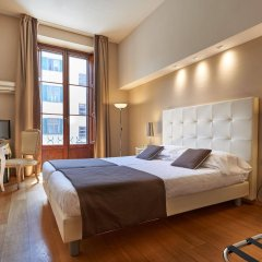 Hotel Cosimo de Medici комната для гостей фото 2