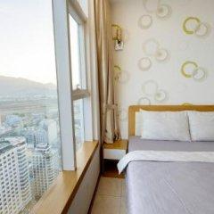 Апартаменты Sunrise Ocean View Apartment Апартаменты фото 42