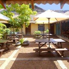 Отель Fortaleza
