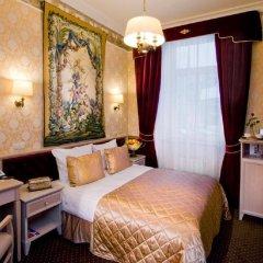 IMPERIAL Hotel & Restaurant Вильнюс комната для гостей фото 3