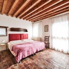 Отель Agriturismo Casa Pisani Италия, Лимена - отзывы, цены и фото номеров - забронировать отель Agriturismo Casa Pisani онлайн комната для гостей