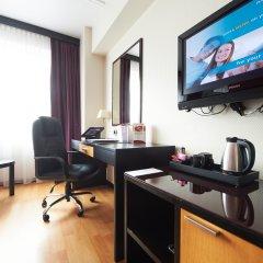 Отель Husa President Park удобства в номере