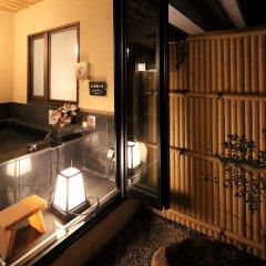 Отель Yumeshizuku Япония, Минамиогуни - отзывы, цены и фото номеров - забронировать отель Yumeshizuku онлайн ванная