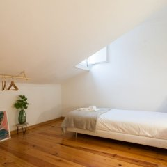 Апартаменты Liberty Duplex Three-Bedroom Apartment - by LU Holidays детские мероприятия