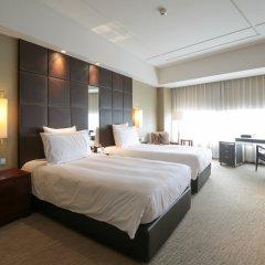 Отель Grand Millennium Beijing комната для гостей