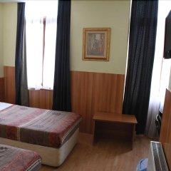 Отель Aristote Бельгия, Брюссель - отзывы, цены и фото номеров - забронировать отель Aristote онлайн комната для гостей фото 2