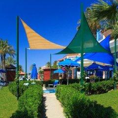 Отель Rodos Princess Beach Родос фото 3