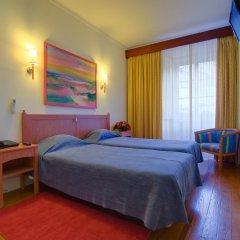 Отель Inn Rossio Лиссабон комната для гостей фото 3