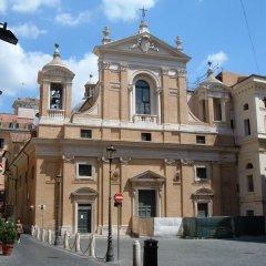 Отель Little Queen Pantheon Residence Италия, Рим - отзывы, цены и фото номеров - забронировать отель Little Queen Pantheon Residence онлайн фото 6